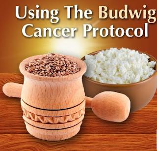 Protokol Budwig