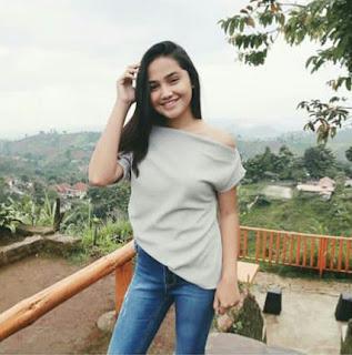 Profil Biodata Dan Foto Artis Cantik hot seksi Syifa Hadju Terbaru 2018