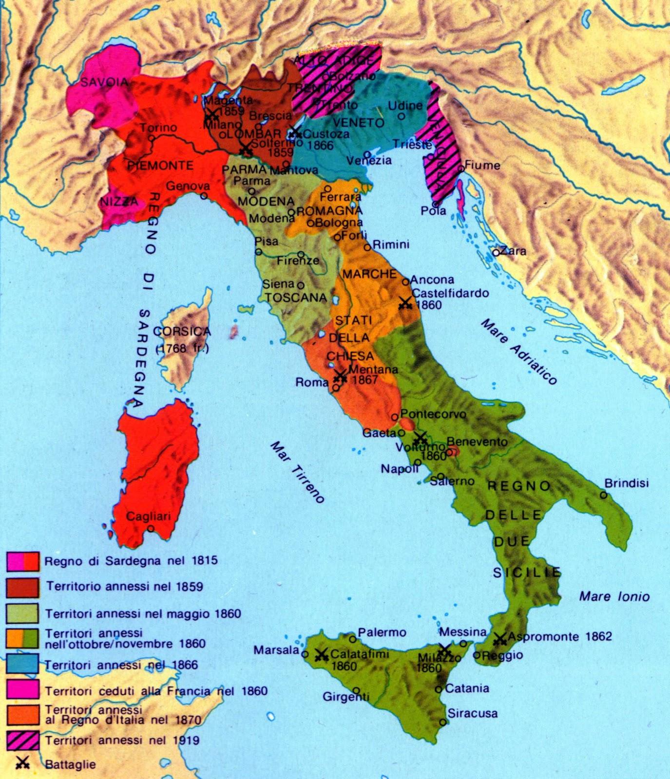 Cartina Italia Politica 1940.Economia Economia Politica 5 In Italia Dal 1960 Al 1990