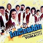 La Cumbia - QUERÍAS CUMBIA TOMÁ 2006 Disco Completo