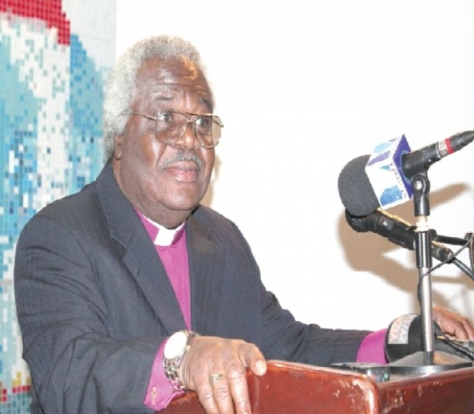 Politicians attempted to silence me with $100k – Martey