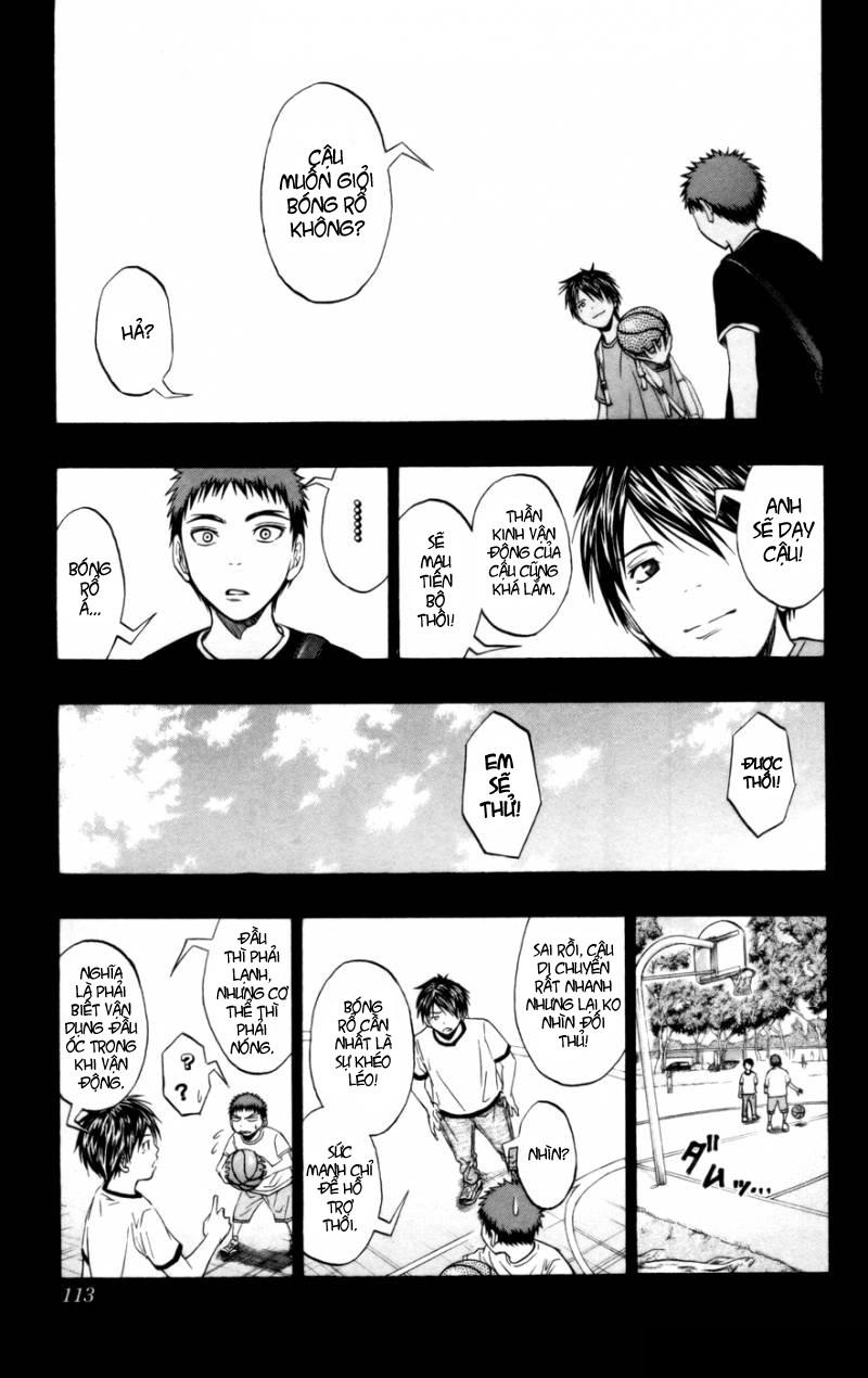 Kuroko No Basket chap 076 trang 7