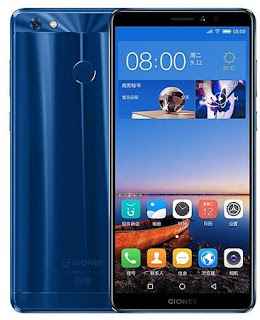 Gionee M7 Power With 5000Mah Battery Set To Launched on November 15