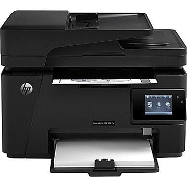HP LaserJet ProMFPM177fwPrinter DriverDownload