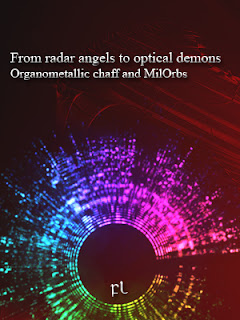From radar angels to optical demons Organometallic chaff and MilOrbs Cover