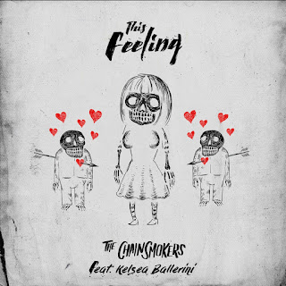 The Chainsmokers feat. Kelsea Ballerini - This Feeling