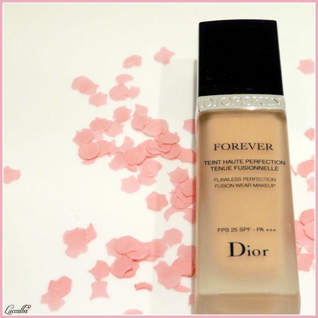 Diorskin Forever SPF 25 de Dior