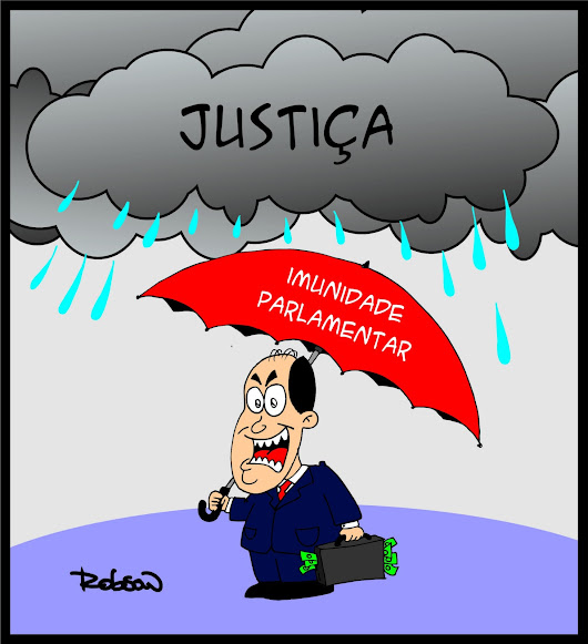 Blog do Roh: Imunidade Parlamentar
