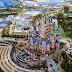 Novas imagens incríveis da Disneyland Shanghai + trens da montanha russa TRON