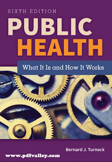 Public Health What It Is and How It Works 6th Edition