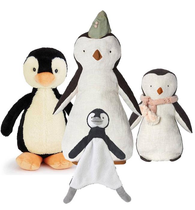 maileg penguin