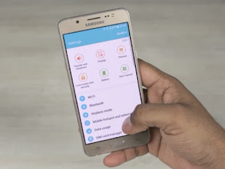 Cara Root Samsung Galaxy J5 2016 SM-J510FN