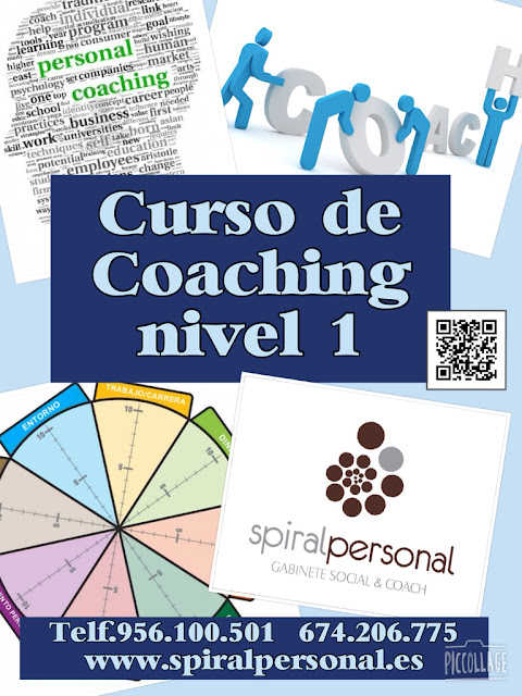 Curso de Coaching Nivel 1