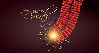 Happy Diwali Crackers Pics