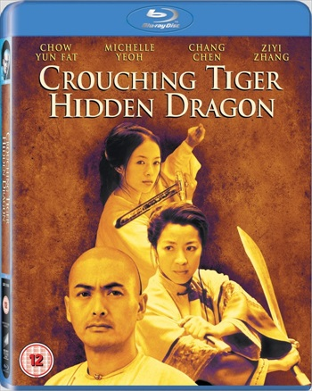 Crouching Tiger Hidden Dragon 2000 Dual Audio Bluray Download