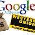Cara Menarik Uang Adsense Via Western Union