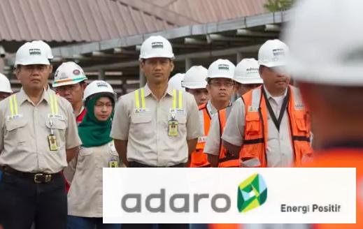 Lowongan Kerja PT Adaro Energy Tbk (Adaro) Maret 2017