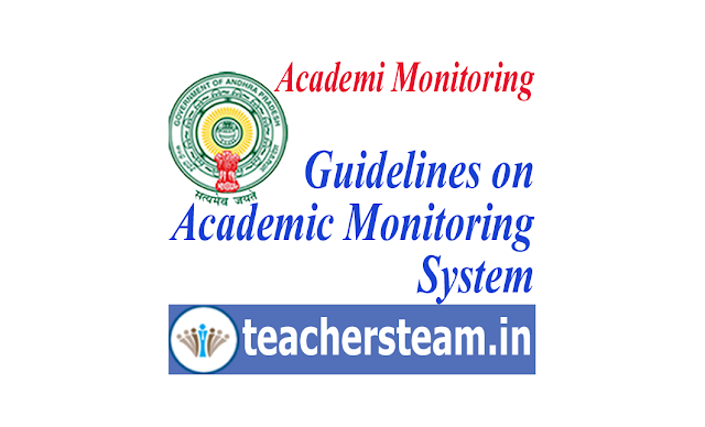 AP Academic Monitoring System Visit Guidelines