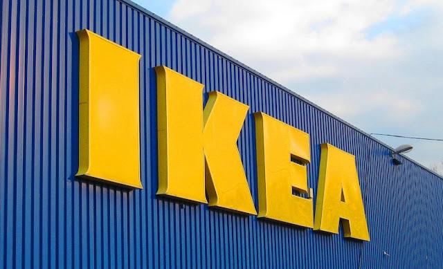 IKEA Jual Furniture Murah dan Berkualitas
