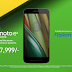 Moto E3 Power Launched in India at Rs 7999 with 3500mAh battery and Android Marshmallow