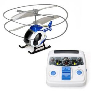 radiografisch bestuurbare helikopter voor kinderen