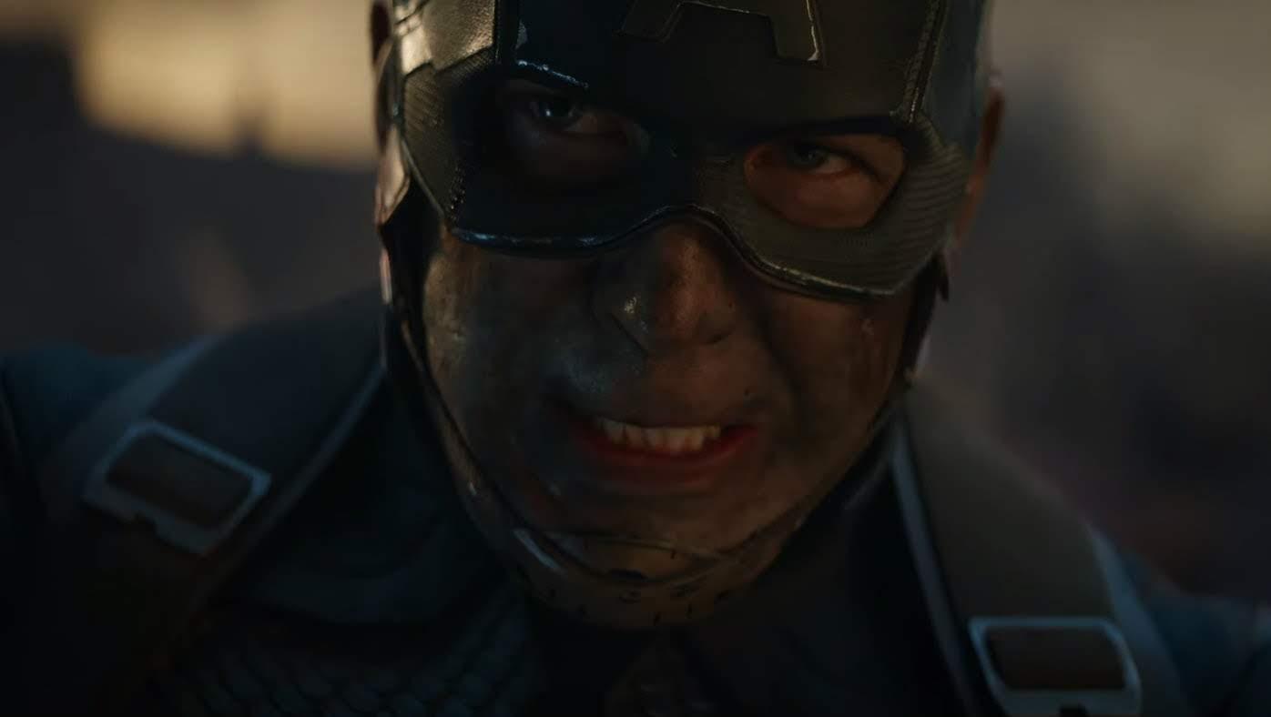 Avengers Endgame:【ネタバレ厳重注意】「アベンジャーズ: エンドゲーム」の雷神のピンチを救ったキャプテン・アメリカが思いがけない武器を使って、サノスに反撃をした感激のバトル・シーンを再現した LEGO のショート・アニメ ! !