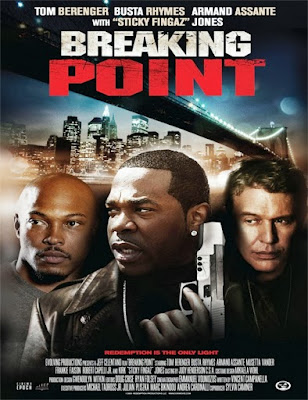 Breaking Point – DVDRIP LATINO