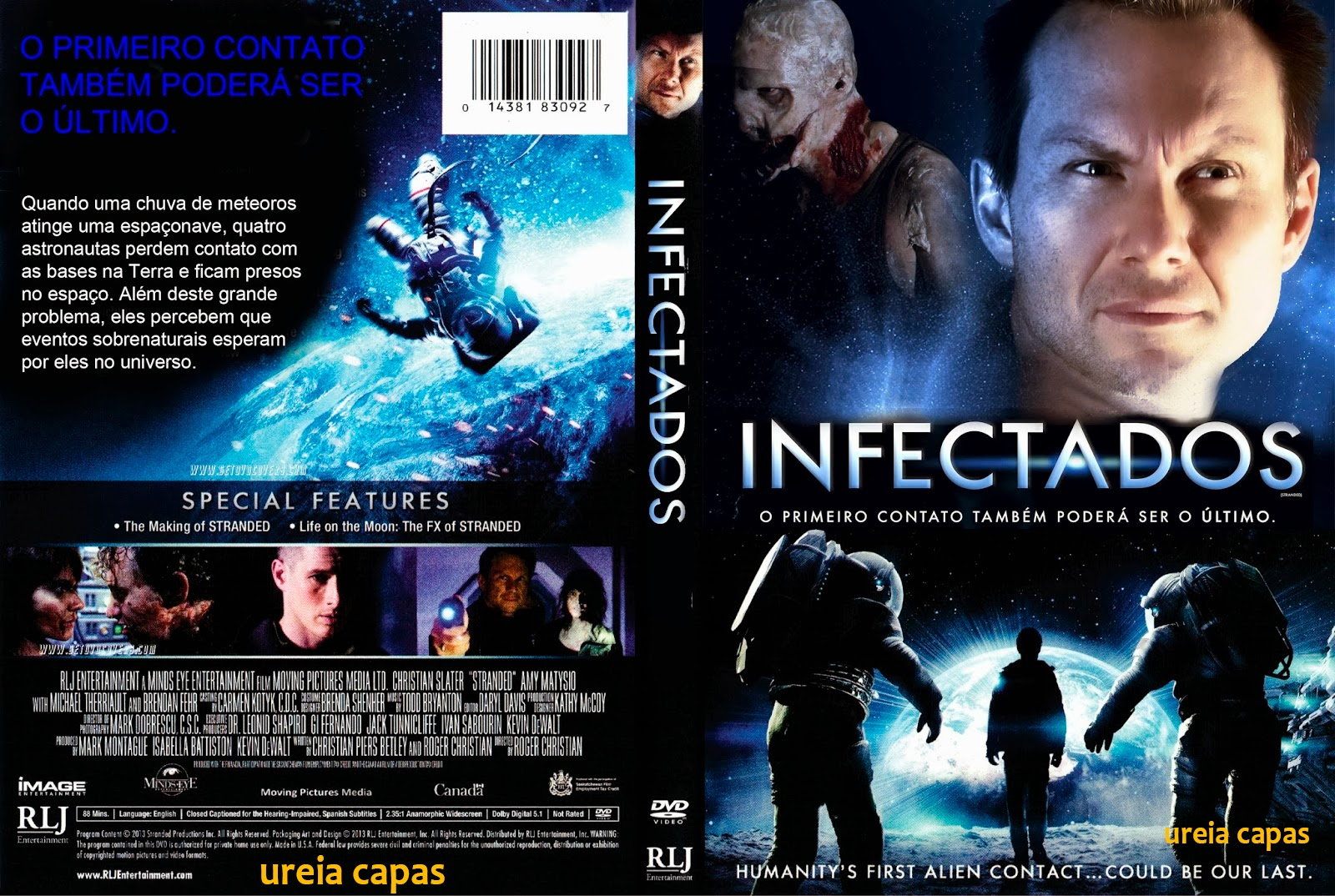 infectados torrent