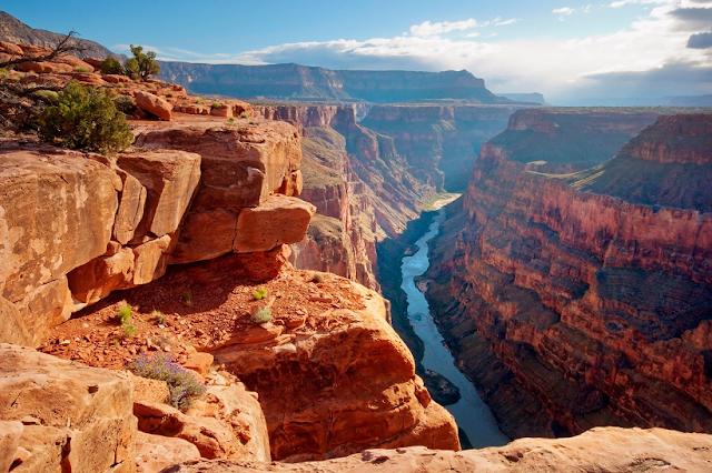 Veja quantos dias ficar no Grand Canyon