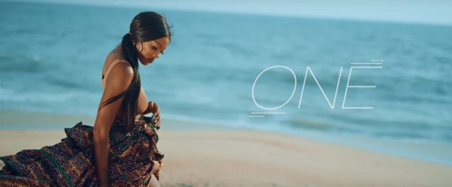 VIDEO: Tiwa Savage - One (Official Mp4). || New SONG