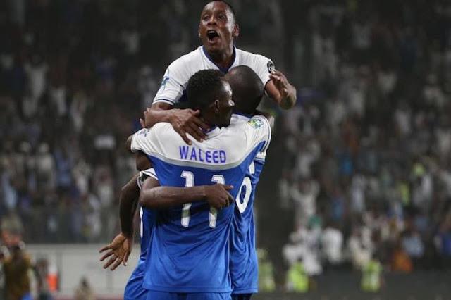 مشاهدة مباراة الهلال السوداني واف سي بلاتينيوم