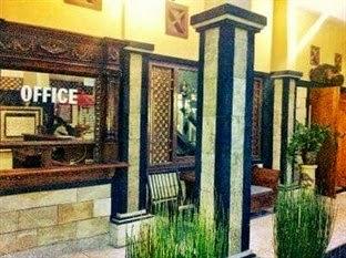 Hotel Sentral Singaraja Bali