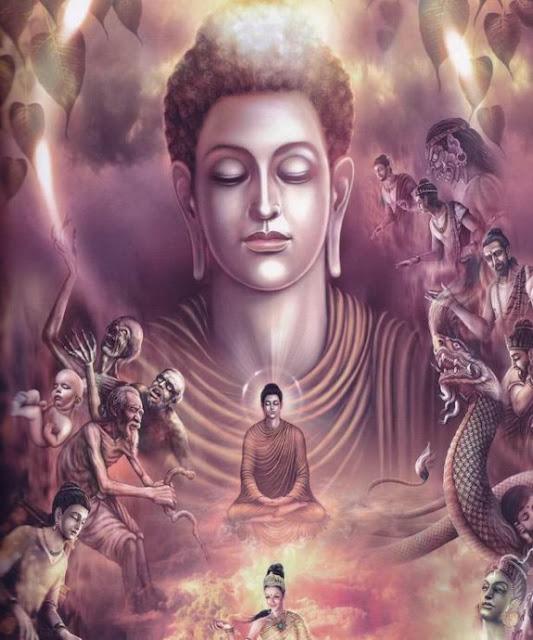 Đạo Phật Nguyên Thủy - Chuyện Kể Đạo Phật - Chương trình Tâm
