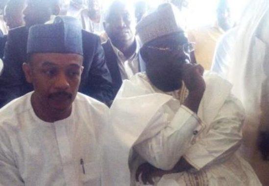 N3bn fraud: Former Niger State Governor, Babangida Aliyu docked, remanded in Prison
