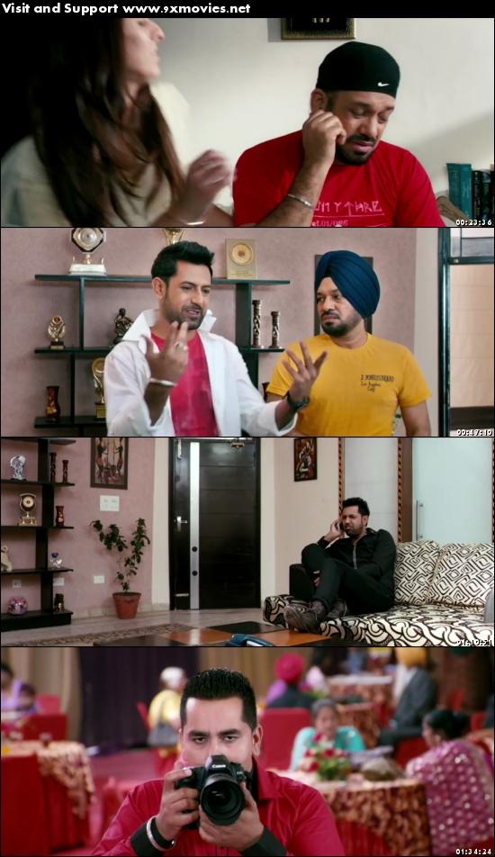 Bhaji In Problem 2013 Punjabi 720p HDRip