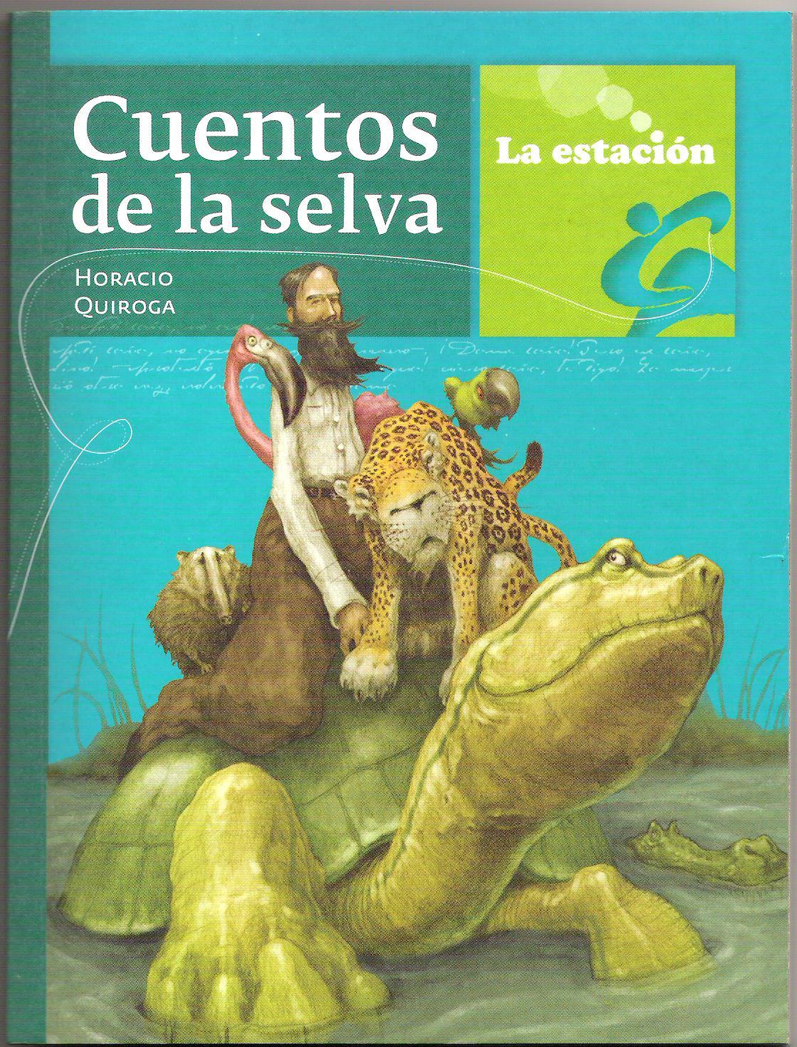 Horacio Quiroga, una vida de tragedias. - Imágenes en Taringa!