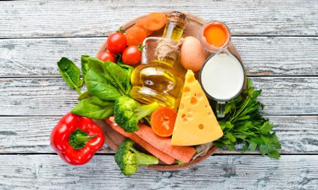 Χοληστερόλη: Τι να τρώτε για να τη ρίξετε – Ενδεικτικό διαιτολόγιο!!