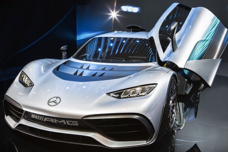 concept cars future autoshow international mercedes into provide canadian concepts amg eight display project