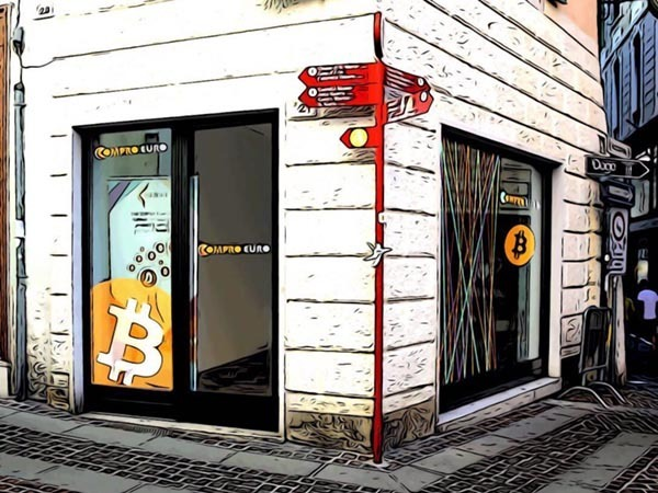 mi un bitcoin coinbase nasdaq