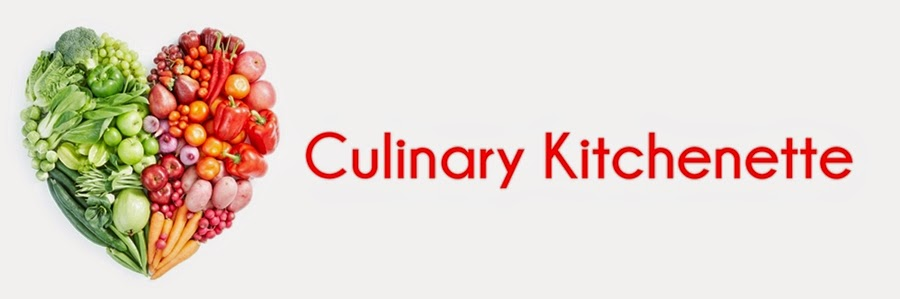 Culinary Kitchenette