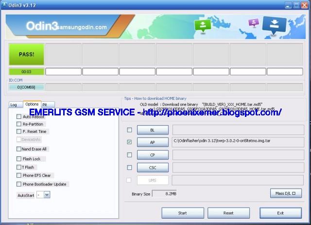 SM-G550T1 Metro Pcs UNLOCK AND ROOT - Emerlits Gsm Service