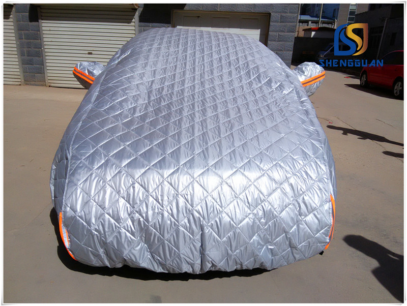 Car Blanket: Paul's Ride Guide: Hail Protectors And Blankets
