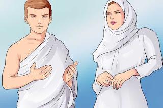 Hukum Bersetubuh Saat Ihram Haji karena Lupa