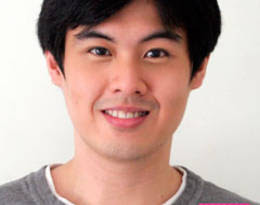 Shamcey Supsup's boyfriend Lloyd Lee photo