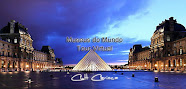 GRANDES MUSEUS DO MUNDO - Tour Virtual