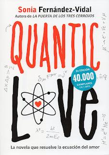 Resultado de imagen de foto de quantic love
