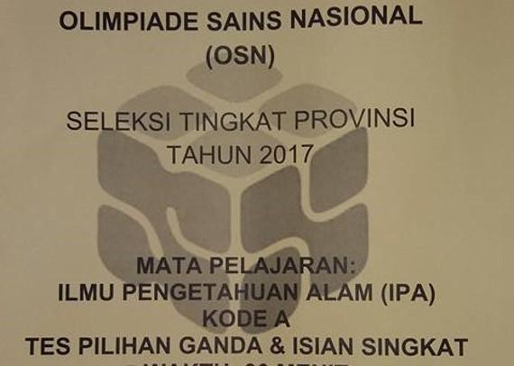 OSN IPA SD 2017