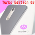Win A Free Motorola Moto G Turbo Edition #Worldwide