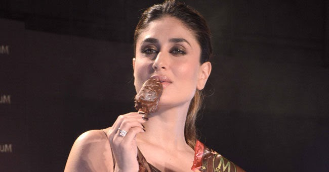 kareena kapoor latest stills at new magnum ice cream unveils photos hd latest tamil actress. Black Bedroom Furniture Sets. Home Design Ideas