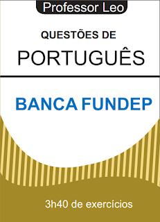 Português Para FUNDEP